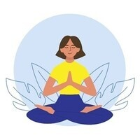 Free Noontime Meditation T, W, Th