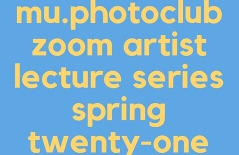 ZOOM Artist Lecture Series