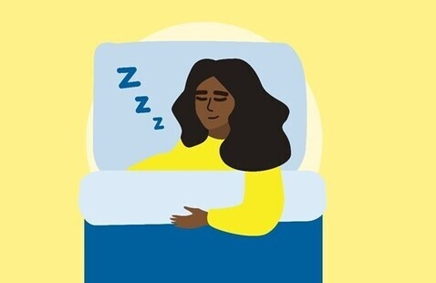 Catch Some Zzz's: Habits for Healthy Sleep