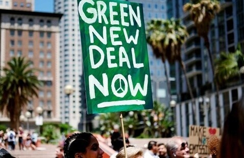 Crash Course: The Green New Deal