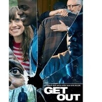 Friday Films Series: Get Out at Fireside of Manchester
