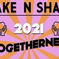 "Wake 'N Shake 2021 ""Pie-In-Face"""