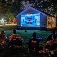 Campus Kitchen Movie Screening