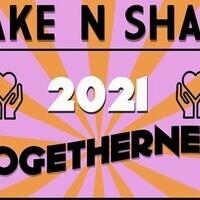 Wake 'N Shake 2021 Luminary Walk
