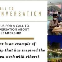 Call to Conversation: Leadership