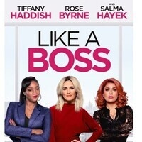 Friday Films Series: Like a Boss at Fireside of Manchester