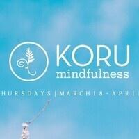 Koru Mindfulness Basic Course