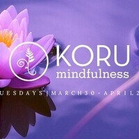 Koru Mindfulness 2.0 Course