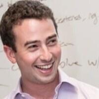 Park Conversation: Adam Alpert, Co-Founder of Pangea.app, April 27