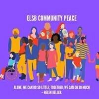 Community Peace Committee Meeting!