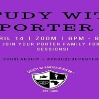 Study With Porter