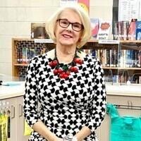 Dr. Sally Karioth Guest Speaker