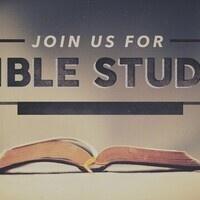 Athlete Bible Study