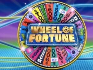 Virtual Wheel of Fortune