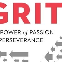 """March PD Workshop: Discussion of """"Grit"""""""