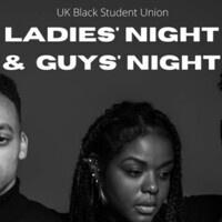 Ladies' Night & Guys' Night