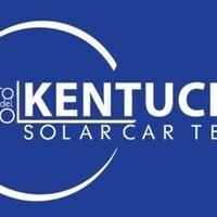 UK Solar Car Saturday Meeting