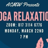 Midterms Yoga Relaxation