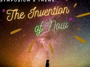 2021 Connected Learning Symposium: The Invention of Now