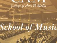 Student Recital: Borja Aseni Flores, piano
