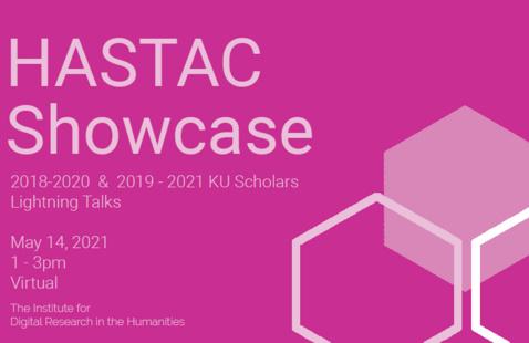 HASTAC showcase