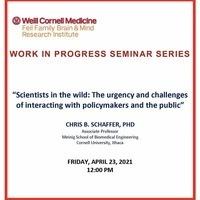 BMRI Work in Progress Seminar