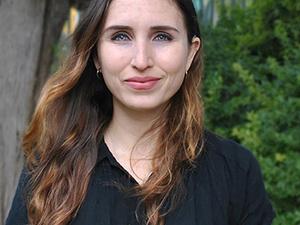 Landscape Processes Discussion Series: Alexa Vaughn-Brainard