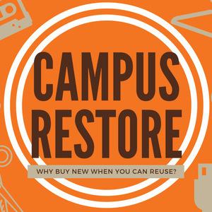 Campus ReStore logo
