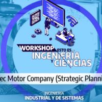 Virtual Lab: Automation 4.0 Campus Morelia