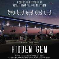 Movie poster for Hidden Gem