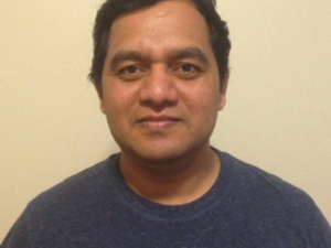 Cell Biology Post Doc & Research Instructor Seminar: Sachin Surve