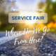 Service Fair: Where Do We Go From Here