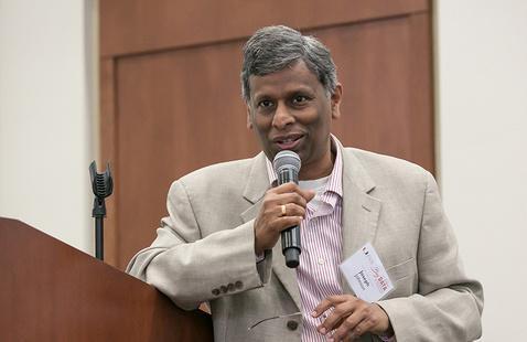 Meet a Data Scientist IDSC Lecture Series  - Joseph Johnson