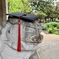 Commencement for 2020 graduates