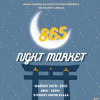 865 Night Market