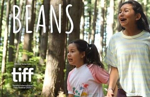 SFTV Movie Monday: Beans