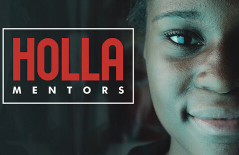 SEEDS Collective Voices Series: HOLLA Mentors
