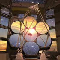 VIRTUAL: Building the Giant Magellan Telescope  - Planetarium Show