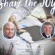 Share the JOY: The JOY of Work