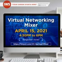 Virtual Networking Mixer