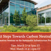 Next Steps Towards Carbon Neutrality