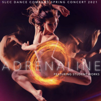 SLCC Dance Company Concert:  ADRENALINE
