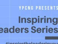 YPCNG Inspiring Leaders Series with Zebadiah Hall