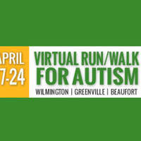 Virtual Run/Walk for Autism