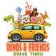 Dinos & Friends
