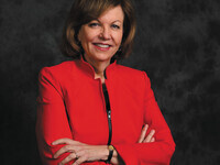 Madam Speaker: A Conversation with Susan Page