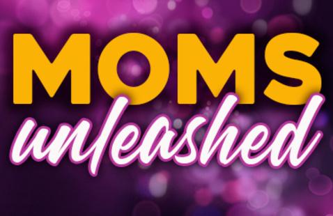 moms unleashed logo