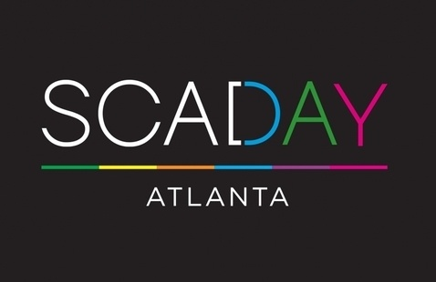 Design the next step in your creative journey at SCAD Day in Atlanta