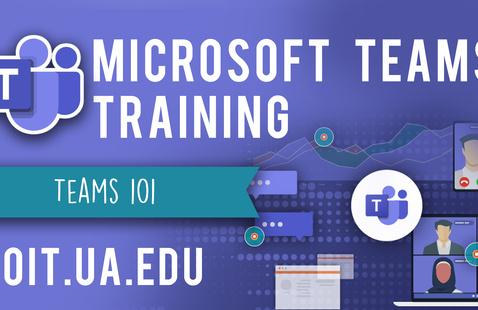Teams 101  Virtual Workshop