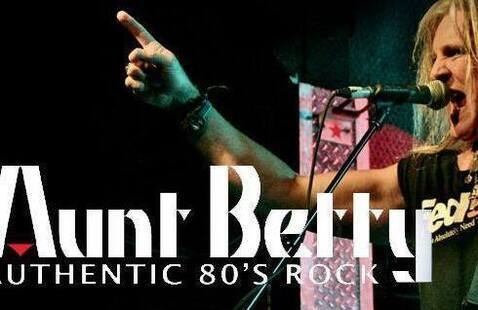 Aunt Betty band